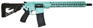 AR-15:  A DefenseRifle
